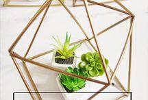 Geometric DIY