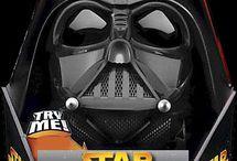 Darth Vader asthma inhaler