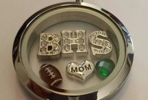Origami Owl Sports Moms and more / by Rachel Jackson