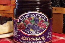 Your Northwest Syrups & Preserves / From our farm to your family table. Syrups and preserves are our specialty!
