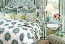 Bedrooms / by Karen Young