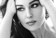 [ Monica Bellucci ] / Monica Bellucci / by Luciana Martinez