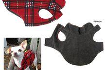 pláštěnka na psa