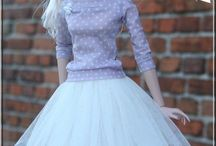 """style4doll fashion for Poppy Parker 16"""""""