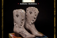 Durango Boots Signed by the Stars! / by Durango Boots