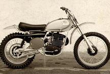 2 wheeled oldies