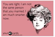 A Little Divorce Humor