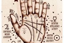 Astrologia.. palmstry...