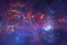 Milky Way / Milky Way Wallpapers HD download free