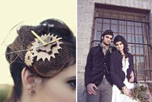 Wedding - Outfit - Accessories