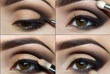 make-up:-)