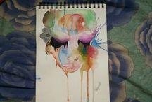 srp art / Paintings