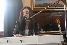 Rebekah's Amazing Performances / Rebekah Kirk is a 14 yr old singer songwriter at the start of her career