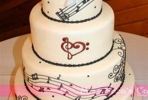 JT Wedding - Cake/cupcake ideas
