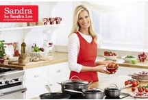 Sandra NYC Summer Carnival - #bySandraLee / I've been invited to NYC April 26-27th, 2012 for Sandra Lee's Summer Carnival to celebrate her new housewares line with Sears/Kmart.