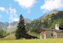 Video sulla Valsesia / Serie di video che mostrano le bellezza della Valsesia