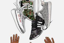 Sneaker-Head