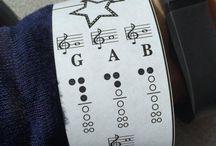 Musique - flûte