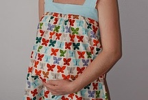 Maternity Sewing
