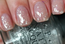 polish - toppers / by Heather Chambers