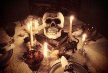 All Hallows' Eve / Halloween / by AshLea Beagley