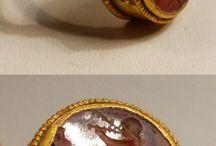 istoria bijuteriei