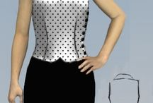 Blusas d moda