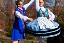 costumes/clothes of Poland
