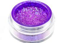 Beauty - Glitter & Shimmer
