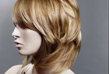 Hairstyle Inspiration / by Rosalie Cooter