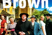 Serie: Father Brown