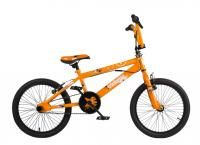 """18 Inch Wheel Kids Bikes / 18"""" wheels bikes: there is not a lot of difference between 16"""" and 18"""" in terms of styles. Most 18"""" wheel bikes have single speed and most have V-brakes. Suitable for ages 6+ with an inside leg measurement ranging from 49cm to 55cm."""