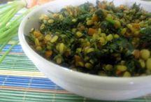 Indian Food I Plan to Make / by Steve Thomas-Patel