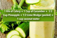 Smoothies & juices / Health