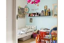 Kid's Room / by Tomokot