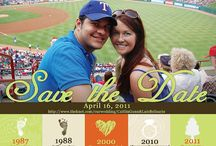 Save the Date / by Enduring Promises
