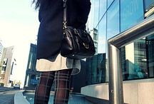 Cashmere sweater and boots Dr Martens Siano