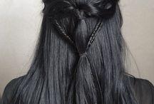 *.* Hairs