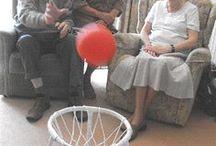 ouderen activiteiten