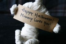 Halloween DIY / decoration / costumes
