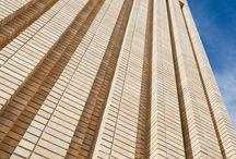 Materials - brickwork