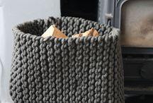 Inspiration knits