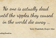 words of deep insight