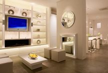 Kensington Audio Visual / Pictures and descriptions of projects we have worked on