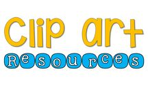 Clip Art Resources