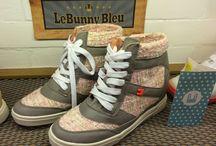 Footwears / Shoes oveload!