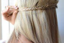 Hair//MakeUp