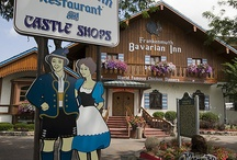Indian Trails   Let's go to Frankenmuth / Frankenmuth's greatest attractions to visit and see! Frankenmuth, Michigan.