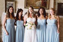 Wedding colors / by Emily Richardson