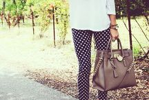 Love pants / Summer pants
